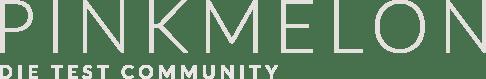 Pinkmelon Logo - zur Startseite