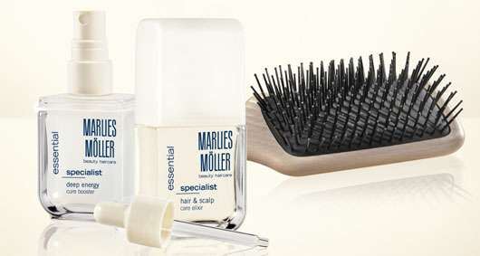 COLOURLUX by MARLIES MÖLLER, Quelle: MARLIES MÖLLER beauty haircare
