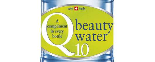 Q10 Beautywater, Quelle: beautywater AG