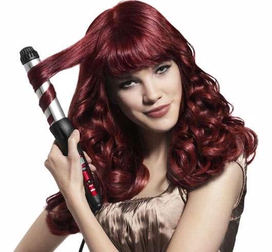 Braun Satin Hair Colour