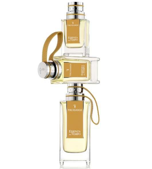 Trussardi Essenza del Tempo, Quelle: Selective Beauty GmbH