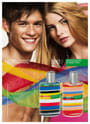 ESSENCE of United Colors of Benetton