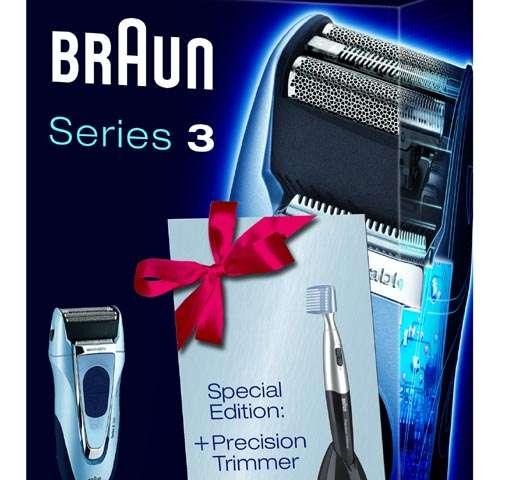 Geschenk-Sets von Braun – für unwiderstehlich glatte Haut
