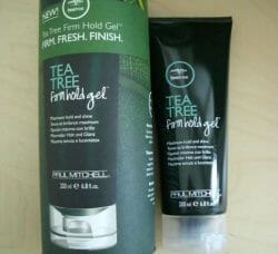 Produktbild zu PAUL MITCHELL® TEA TREE firm hold gel