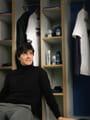 Jogi Löw wird NIVEA FOR MEN-Pflegecoach