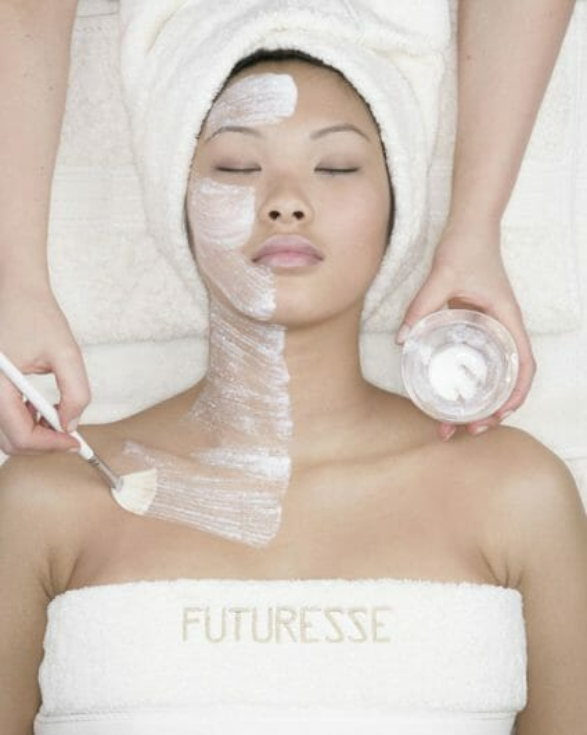 FUTURESSE: Exklusive Treatments für Körper, Geist und Seele