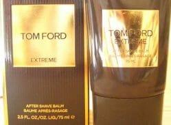 Produktbild zu Tom Ford Extreme After Shave Balm