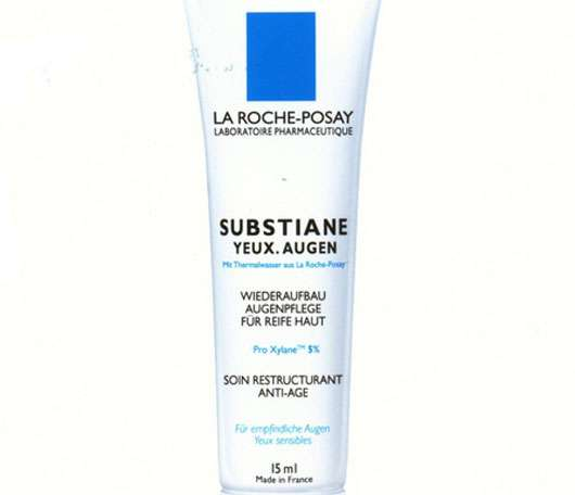 SUBSTIANE AUGEN von La Roche-Posay
