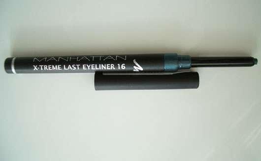 MANHATTAN X-Treme Last Eyeliner Nr. 16