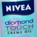 Nivea Diamond Touch Creme Öl