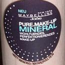 Maybelline Pure Make-up Mineral flüssig
