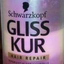 Gliss Kur – Liquid silk Express-repair Spülung
