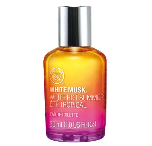 White Musk® White Hot Summer