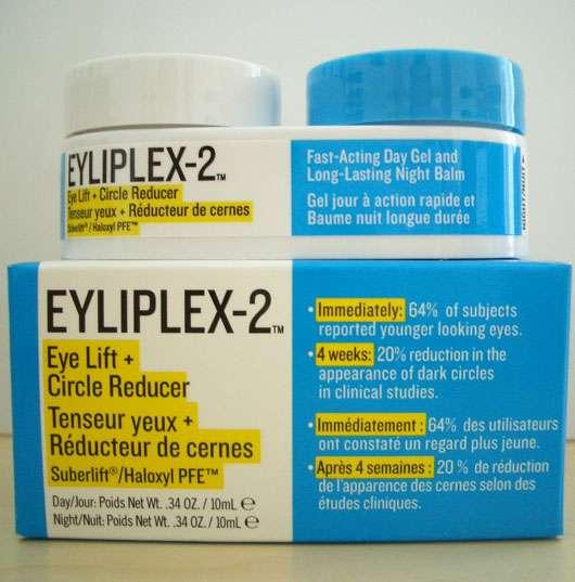 EYLIPLEX-2 Augencreme von good skin labs