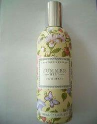 Produktbild zu Summer Hill Room Spray