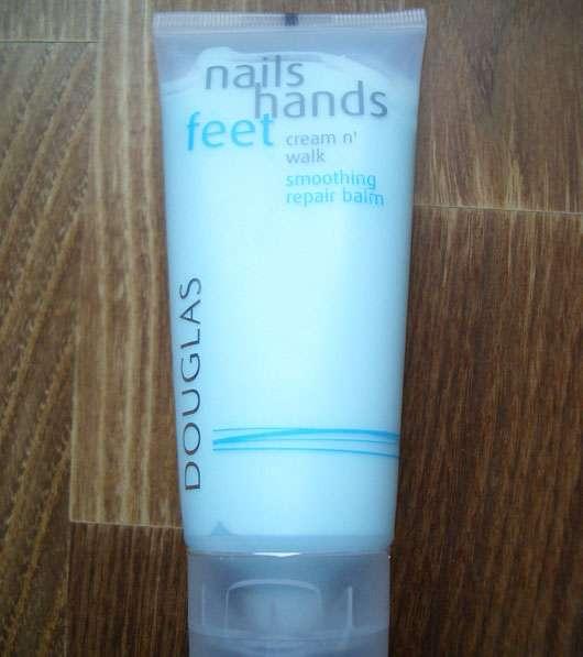 nails hands feet – reichhaltiger Fußbalsam