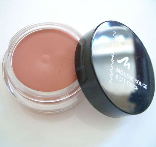 Manhattan Mousse Rouge Soft Touch