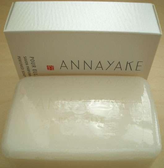 Pour Elle Savon Parfumé von ANNAYAKE