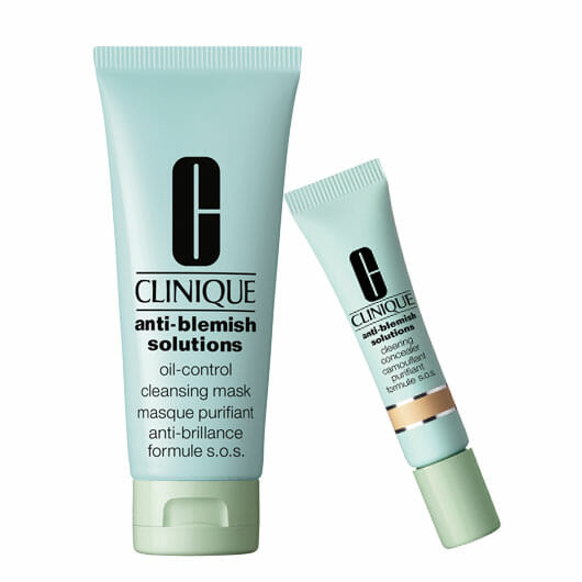 Anti-Blemish Solutions von Clinique