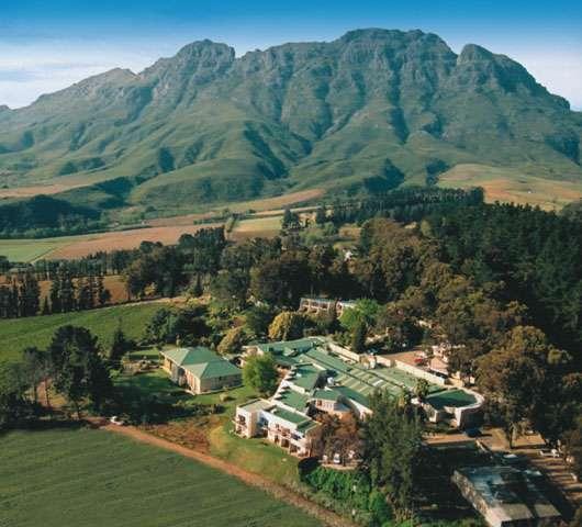 BABOR im The Hydro Südafrikas, Quelle: Dr. Babor GmbH & Co. KG