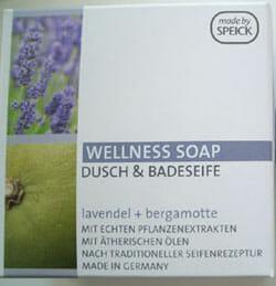 Dusch- & Badeseife von Speick