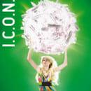 I.C.O.N. – Goes Green