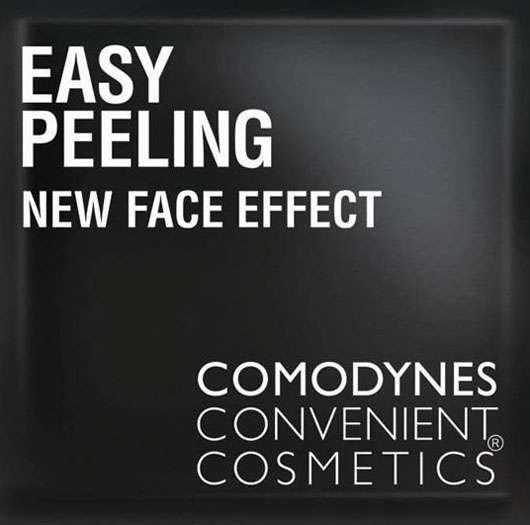 EASY PEELING New Face Effect von COMODYNES