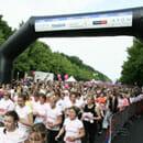 Avon Running 26. Berliner Frauenlauf gegen Brustkrebs