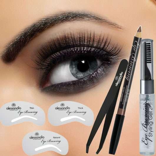 Eye Browing von alessandro International