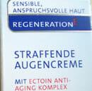 Dado Sens Age Control – Straffende Augencreme – RegenerationE