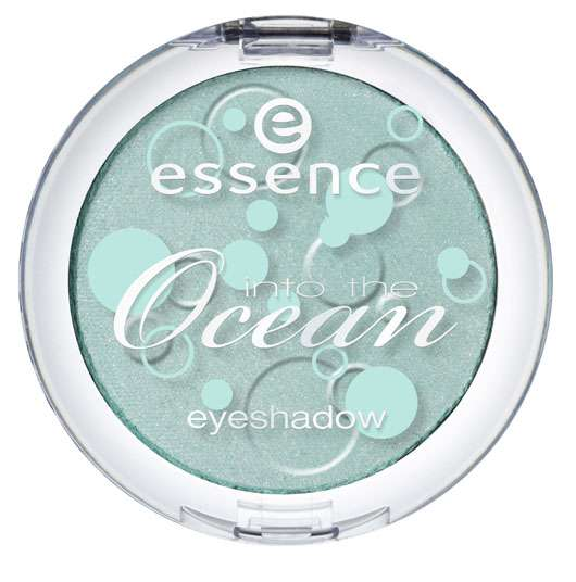 """essence trend edition """"into the ocean"""""""