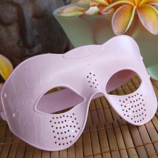 Acuphoria Beautymaske – Entspannung für schöne Haut