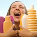 Kosmetik: nur jede sechste Frau spart