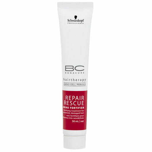 Schwarzkopf Professional – Amino Aufbau Kur von BC Hairtherapy