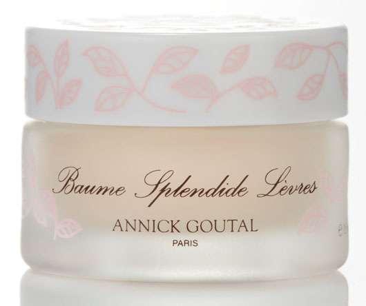 Baume Splendide Lèvres, Quelle: Sahling - best of beauty / Albrecht & Dill Cosmetics GmbH