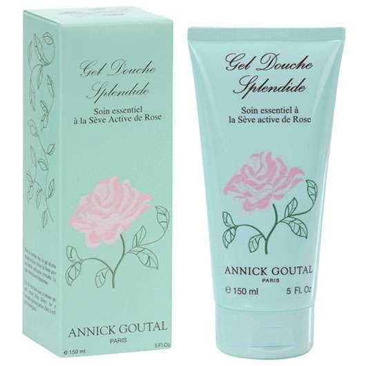 Gel Douche Splendide, Quelle: Sahling - best of beauty / Albrecht & Dill Cosmetics GmbH
