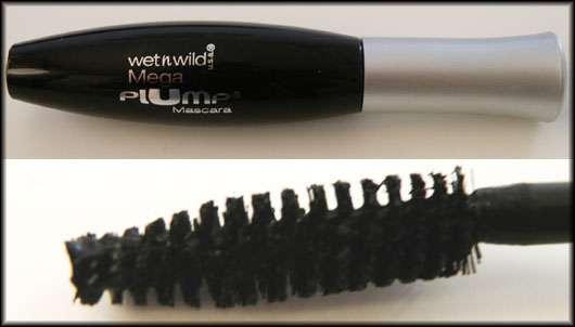 wet'n'wild Mega Plump Mascara