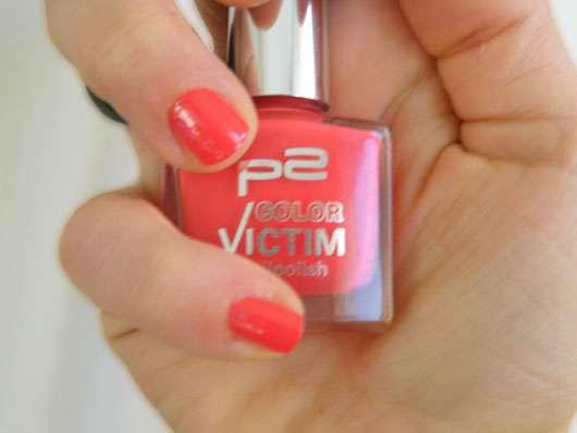 p2 Color Victim, Farbe: 141 fever