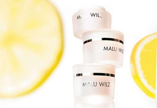 MALU WILZ Energy-Pflege, Quelle: MALU WILZ Beauté GmbH