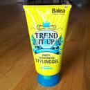 Balea Hairstyling Trend it up Partyresistentes Stylinggel, Spikes Extremhalt