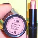 Lippenstift Manhattan Perfect Creamy & Care, Farbe 59F