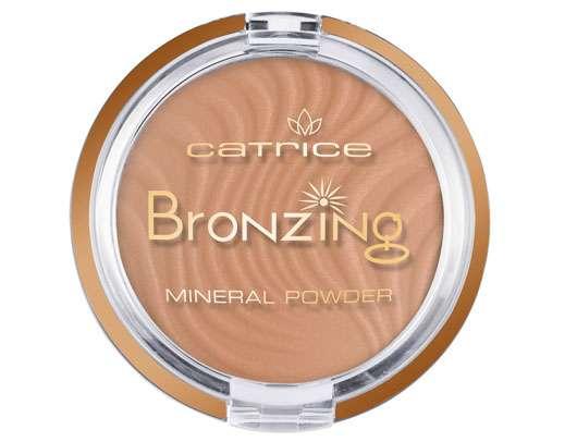 Catrice Bronzing Mineral Powder #020, Quelle: cosnova GmbH