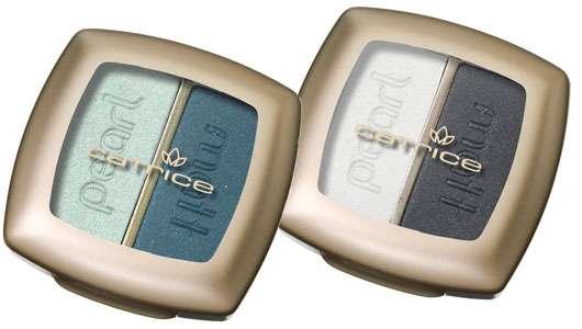 Catrice Soft Eyeshadow Duo (links: #190, rechts: #200), Quelle: cosnova GmbH
