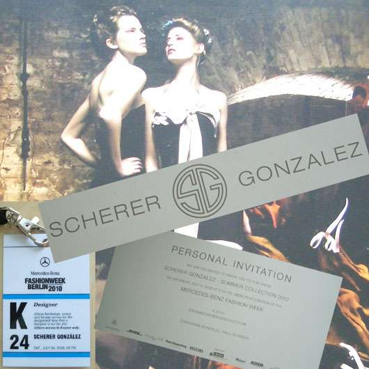 Mercedes -Benz Fashion Week Berlin – Part I