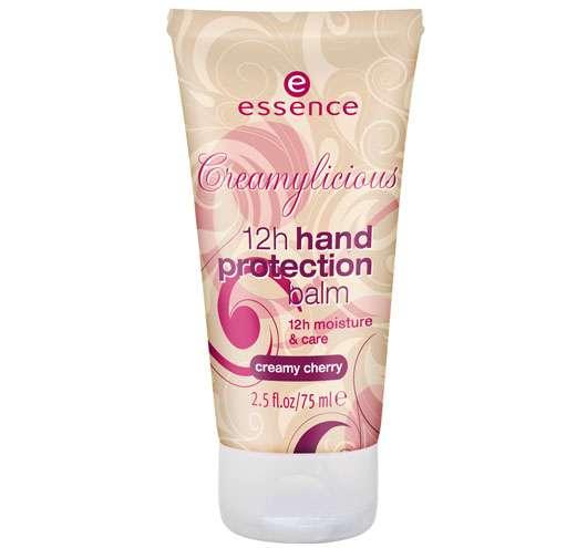 essence creamylicious hand cream, Quelle: cosnova GmbH