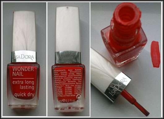 Isadora Wonder Nail, Farbe: 193 Pure Coral