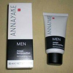 Produktbild zu ANNAYAKE MEN Masque Thermo-Purifiant