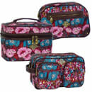 """""""Winter Wave Collection"""" – Cosmetic Bags von Oilily"""