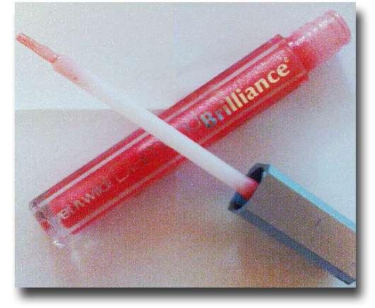 wet 'n' wild Diamond Brilliance Lipgloss