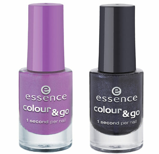 essence colour & go nail polish, Quelle: cosnova GmbH